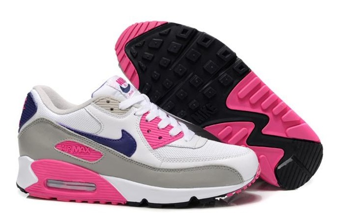 nike-air-max-90-womens-shoes-new-white-pink-grey