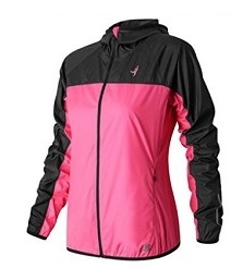 Free New Balance Women's Jacket!