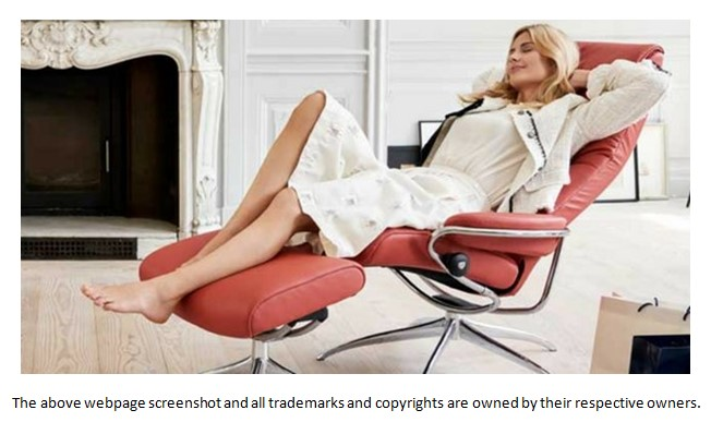 House Beautiful is giving you a chance to Win an Ekornes Stressless Magic Recliner + Ottoman in Paloma Henna with the signature base (Value $4095.00)! ... & TryFreebies.com | Win an Ekornes Stressless Magic Recliner + Ottoman! islam-shia.org